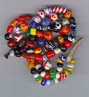 Florence Beads Collection